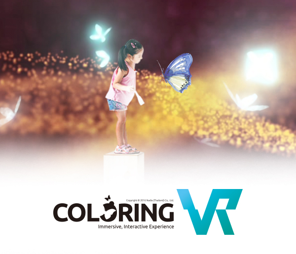 COLORING VR